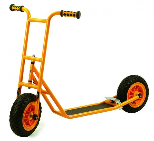 Roller groß mit Bremse