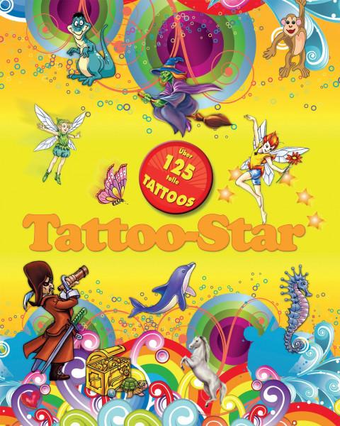 Tattoo-Star