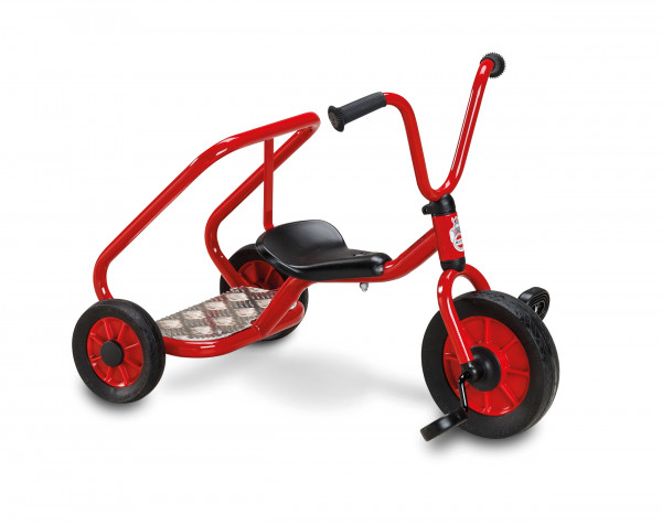 Winther Fahrzeug MINI Ben Hur mit Pedalen