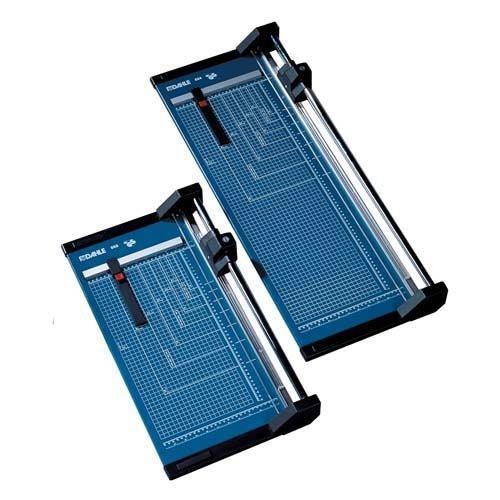 Roll- und Schnitt- Sicherheitsschneidemaschine