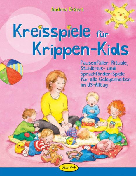Kreisspiele für Krippen - Kids