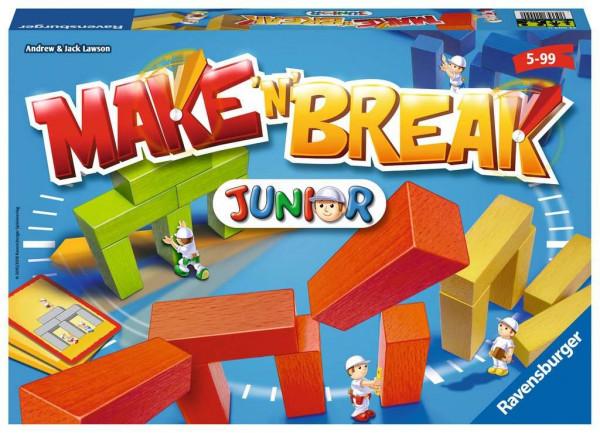 Make ´N´Break Junior