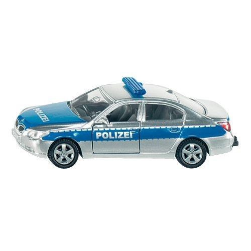 Super Polizei-Streifenwagen
