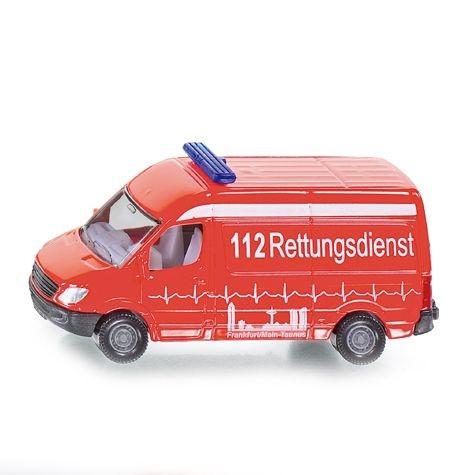 Super Krankenwagen