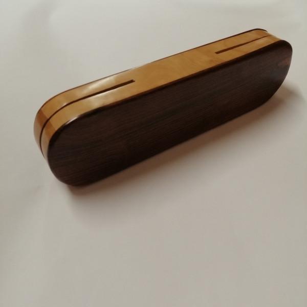 Klangkörper aus Holz