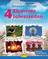 Sinneswerkstatt: 4 Elemente/Jahreszeiten
