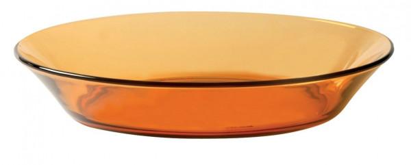 Duralex - Teller 19,5 cm tief, 6 Stück