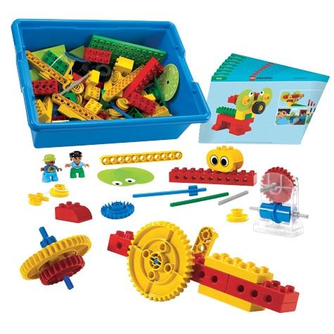 Lego Duplo Frühe Technik