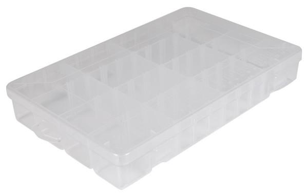 Aufbewahrungsbox, Kunststoff
