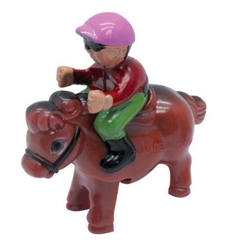 Aufziehbares Pferd oder Kamel