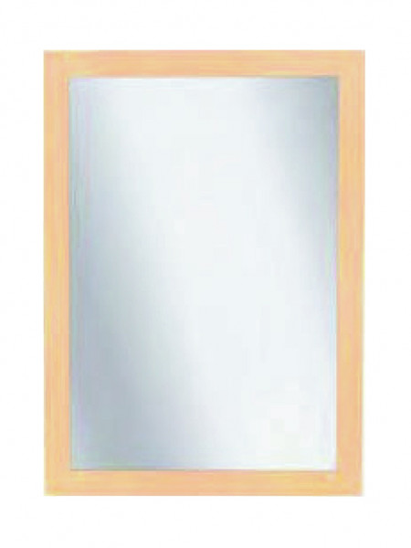 Spiegel Wandspiegel Buche Dekor