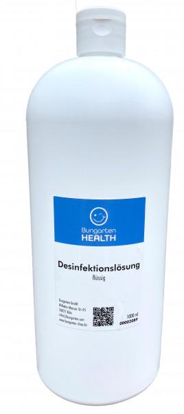 Desinfektionslösung 1000 ml