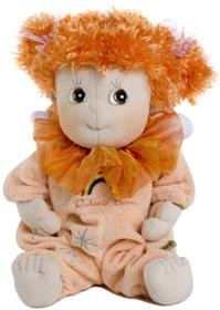 Rubens Rainbow Orange Baby