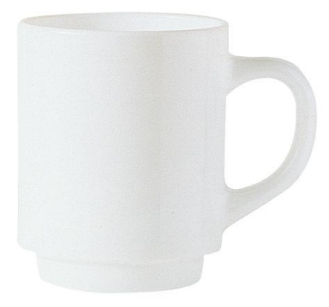 Kaffeebecher im 6er-Pack