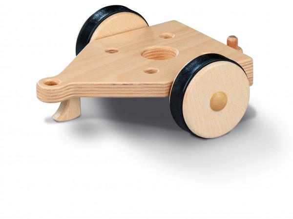Einachser aus Holz