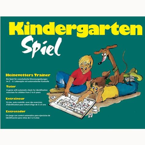 Heinevetters Kindergarten-Spiel
