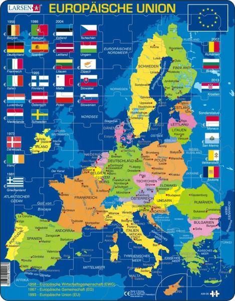 Europa und EU