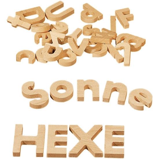 HABA Buchstaben aus Holz
