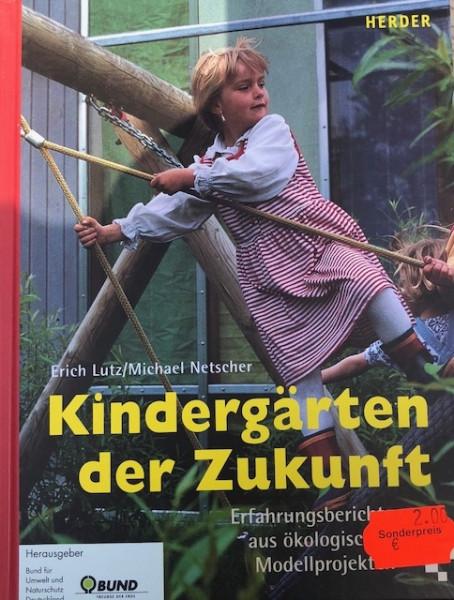 Kindergärten der Zukunft