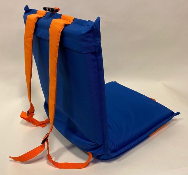 Sitzfix-Rucksack klein