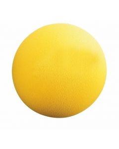 Tennis-Softball 7 cm - gelb