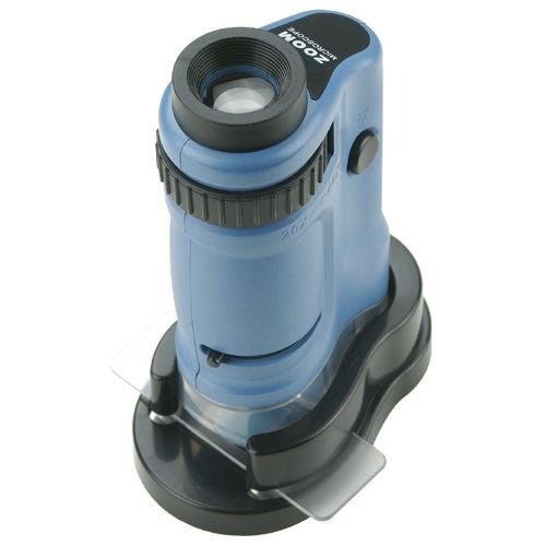 Mini-Zoom Mikroskop