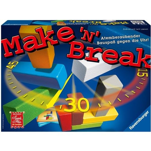 Make ´N´Break