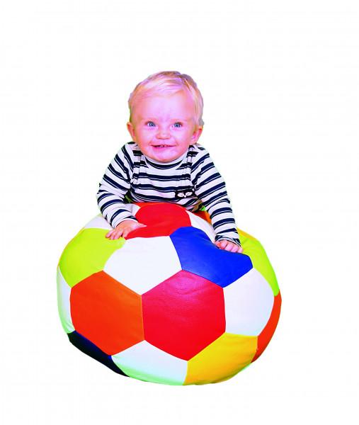 Kunstleder-Sitzball Ø 50 cm