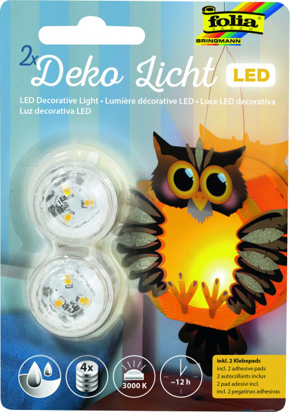 LED Deko Licht