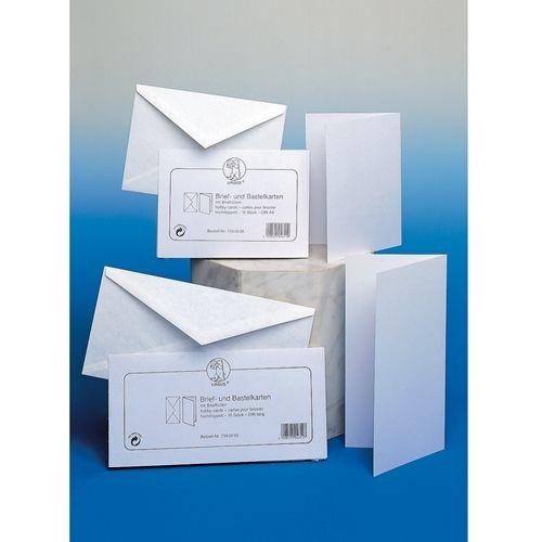 Brief- und Bastelkarten