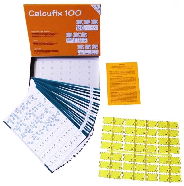 Heinevetter Calcufix 100