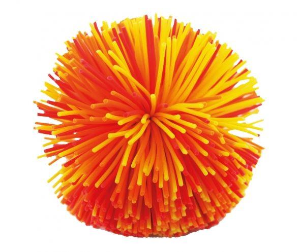 Koosh Ball Wurf- & Therapieball, klein Ø 6,5 cm