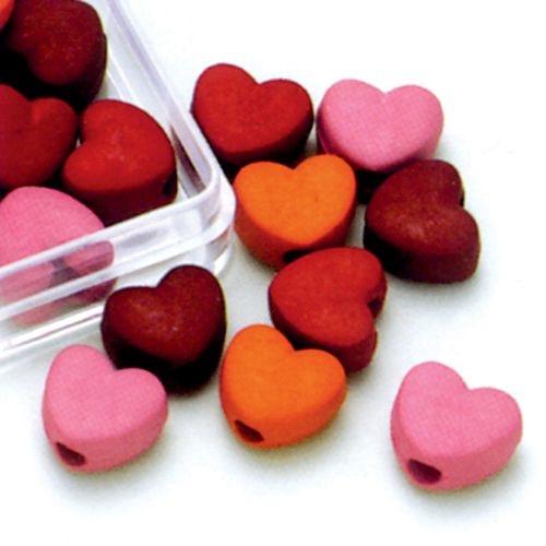 Herzperlen