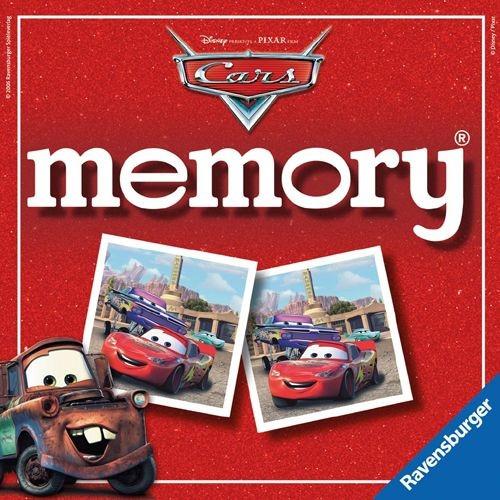 Disney / Pixar Cars memory®