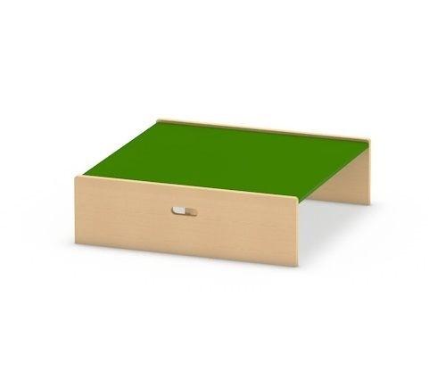 Spielpodest Quadrat klein