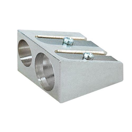 Doppelspitzer Metall