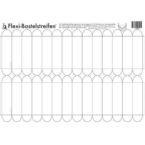 Flexi-Bastelstreifen
