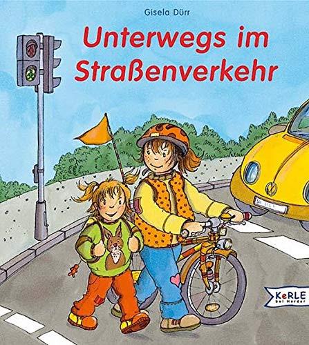 Unterwegs im Straßenverkehr
