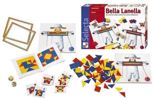 Bella Lanella