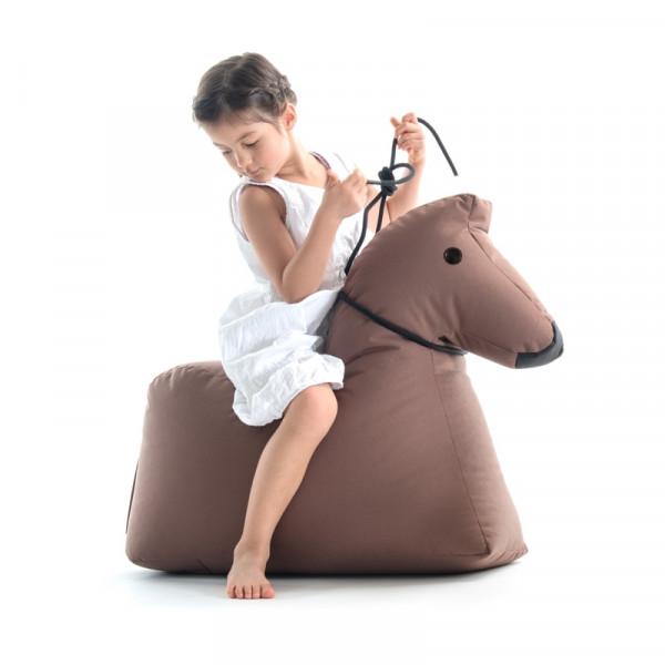 Sitzsack Happy Zoo - Pferd Lotte