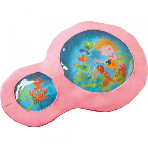 HABA Wasser-Spielmatte Kleine Nixe
