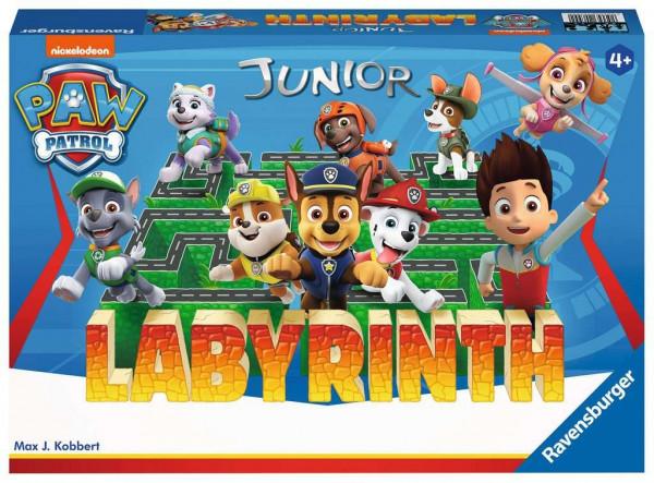 Paw Patrol Junior Labyrinth