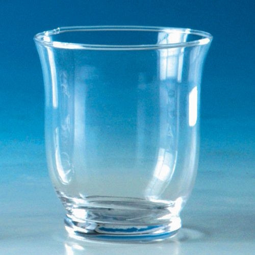 Windlicht Glas Ø 7,5 cm