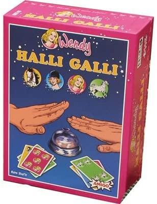 Halli Galli Wendy
