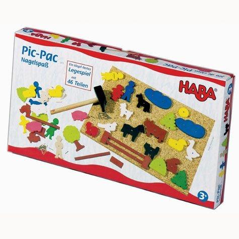 HABA Pic-Pac Nagelspaß