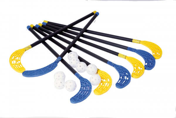 Mera-Floorball-Set Kids2, Länge 73 cm