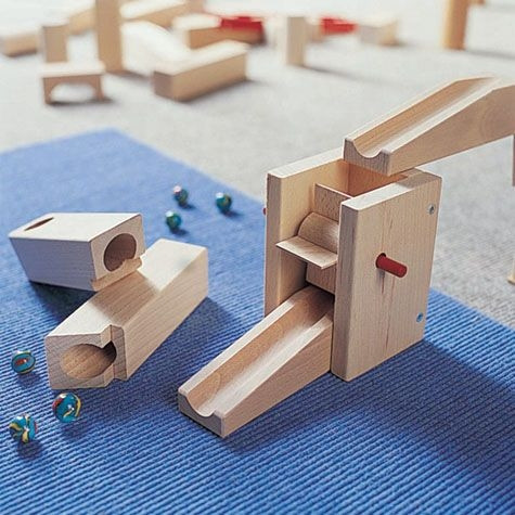 HABA Kugelbahn Zusatz-Pack Mühle