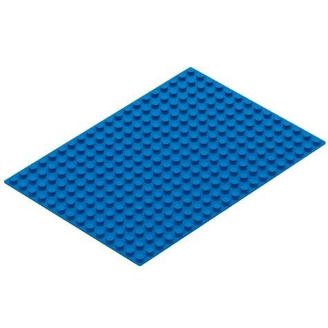 Hubelino 280er Platte blau