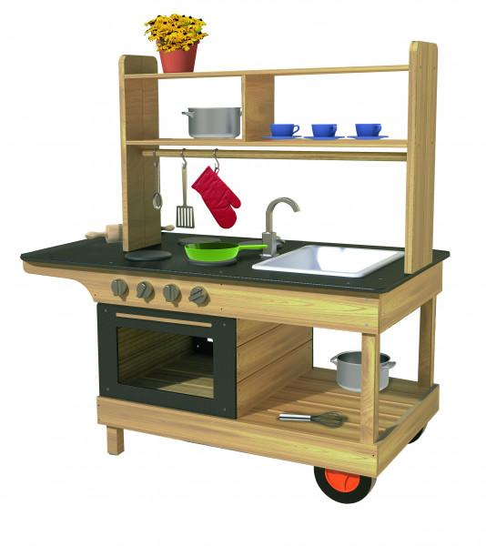 "Mobile Küche ""Großer Chefkoch"""