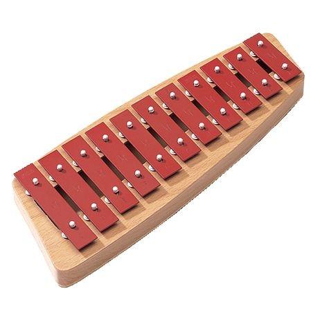 Sopran Glockenspiel